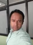 rohit, 42  , New Delhi