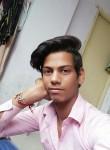 Vikas , 21  , Lucknow