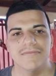 Daniel, 20, Barretos