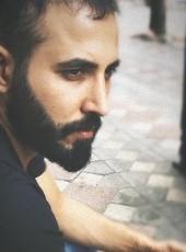 İlhan, 18, Turkey, Istanbul