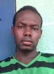 Dialloismael, 23 года, Abobo