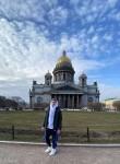 Nikita, 23, Novosibirsk