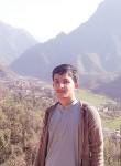 Jawad, 22, Karachi