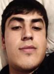 Safar, 19, Saint Petersburg