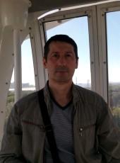 Rafik, 53, Russia, Saint Petersburg