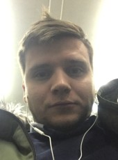 Andrey, 27, Russia, Moscow