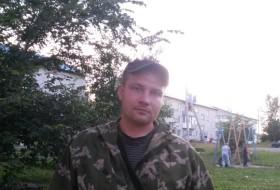 Кирилл, 33 - Just Me