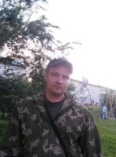 Кирилл, 33, Russia, Ishim