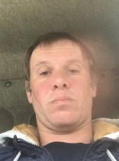 Vitaliy, 43, Russia, Moscow