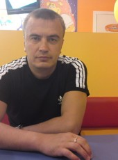 Vladimir, 46, Russia, Kemerovo