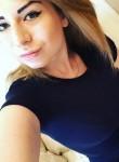 Nina, 18, Moscow