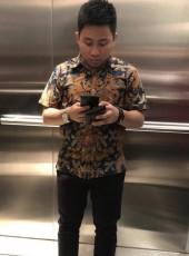 davinci, 31, Indonesia, Kuta