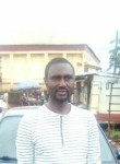 Richard, 45  , Yaounde