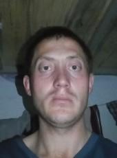 Aleksey, 33, Russia, Volgograd