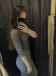 Anastasiya, 22, Saint Petersburg