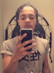 Javilong , 22  , Willingboro