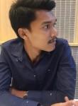 Arm Phuwanat, 32  , Ban Na San
