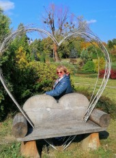 Elena, 54, Ukraine, Kiev
