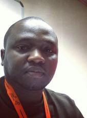 gib silva da, 34, Tanzania, Mbeya
