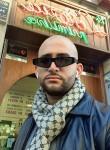 Dan Fernández , 27  , Gracia