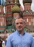 Maksim, 47, Moscow