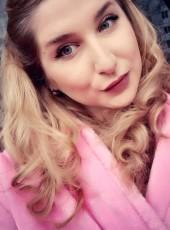 Albina, 25, Ukraine, Poltava