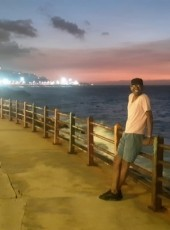 Gáril, 37, Venezuela, Petare