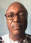 Santiago, 59  , Bissau