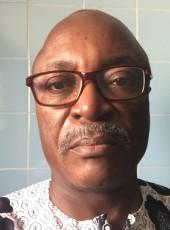 Santiago, 59, Guinea-Bissau, Bissau