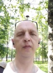 Kirill, 48  , Krasnoznamensk (MO)