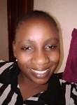 Eva chou, 27  , Grand Dakar