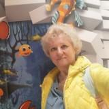 Valentina, 50  , Gdansk