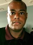 Melvin J, 33, Raleigh