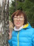 ANGELINA, 51, Cheboksary