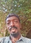 Mr. Magee, 41  , Khartoum