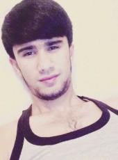 Amir, 22, Russia, Naberezhnyye Chelny