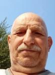 Pavel Elamkov, 64  , Zaporizhzhya