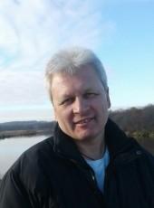 Aleksandr, 59, Russia, Balashikha