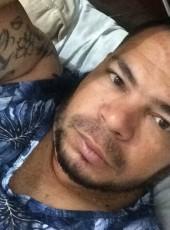 Vander , 40, Brazil, Contagem