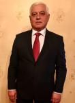 Mehman, 54  , Baku