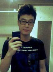 Mobb, 28, China, Beijing