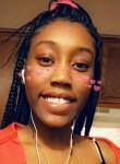 Lovelyshay, 19, Jackson (State of Mississippi)