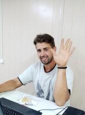 Kolya, 25, Russia, Lukhovitsy