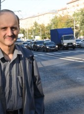 Nikolay , 53, Russia, Moscow