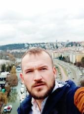 Vitalik, 30, Ukraine, Kamenskoe