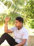 Ajit Maharathy, 26  , Bhubaneshwar