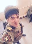 Slava, 24  , Tskhinval