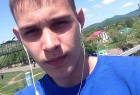 Andrey, 20 - Just Me