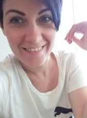 Tanyusha, 36, Czech Republic, Novy Jicin