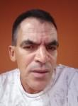 Sebastião Borges, 51  , Betim